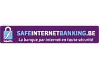 Safe Internetbankieren